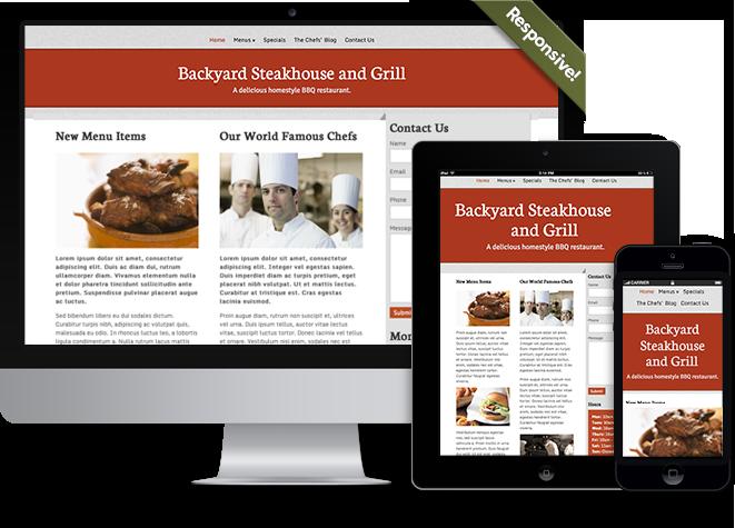 เลือกสร้างเว็บไซต์ในรูปแบบร้านค้าออนไลน์ที่ใช้งานได้ง่าย